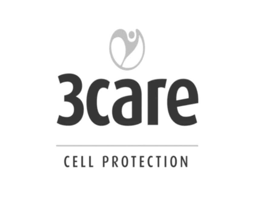 3Care logo