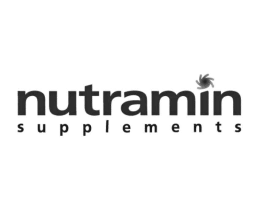 Nutramin logo
