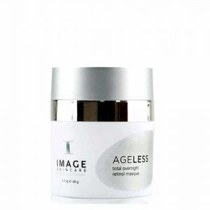 IMAGE-Skincare- AGELESS-Total-Overnight-Retinol-Masque