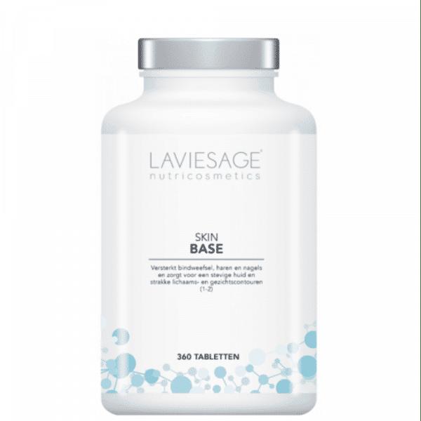 Laviesage Skin Base 360 tabletten