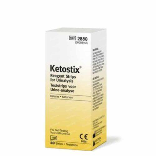 Ketosticks
