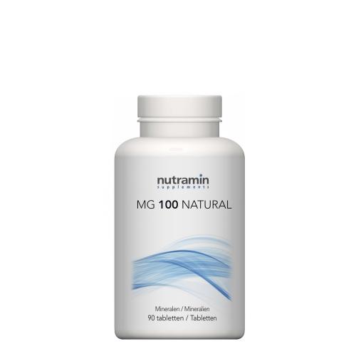 Nutramin MG 100 Natural