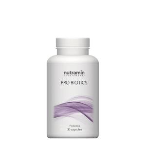 Nutramin Pro Biotics
