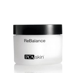 PCA Rebalance