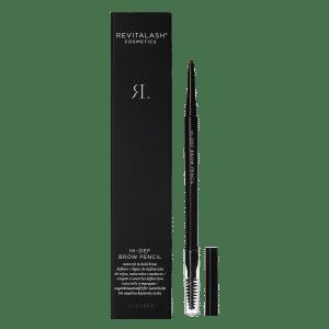 Revitalash Hi-Def Eyebrow Pencil - Warm Brown