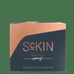 ScKin Nutrition Fatburning Program