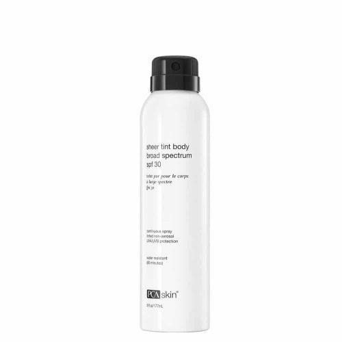 PCA Skin Sheer Tint Body SPF Spray