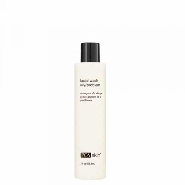 PCA Skin Facial Wash Oily/Problem 206,5 ml