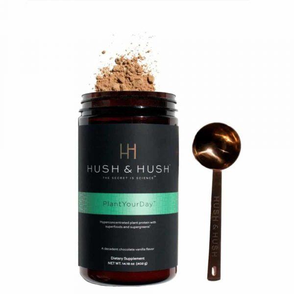 IMAGE Skincare Hush & Hush Plant Your Day