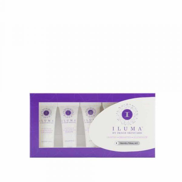 IMAGE Skincare Iluna Trial Kit