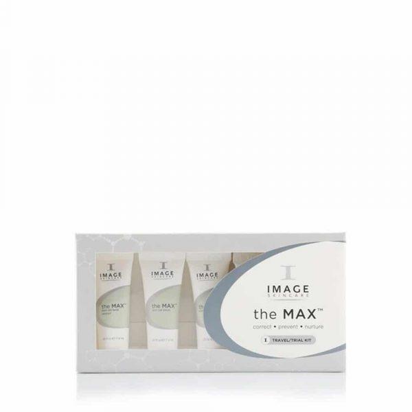 IMAGE Skincare The Max Trial Kit