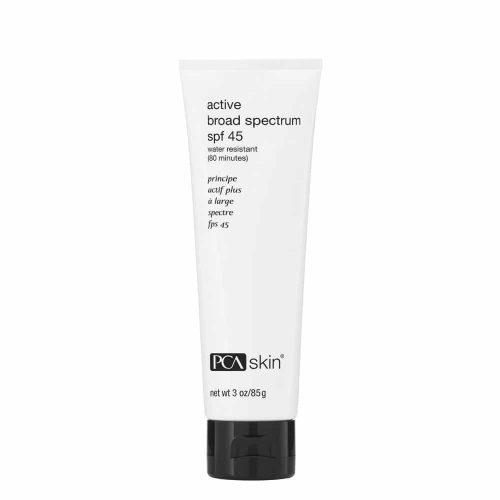 PCA Skin Active Broad Spectrum SPF 45