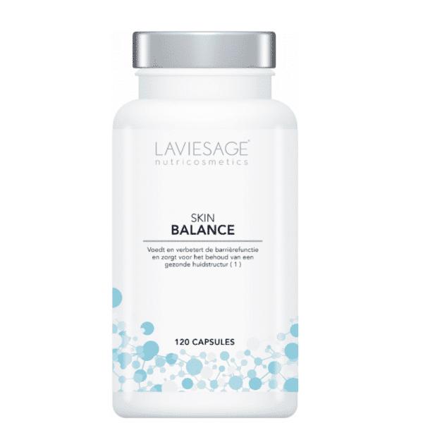 Laviesage Skin Balance 120 capsules